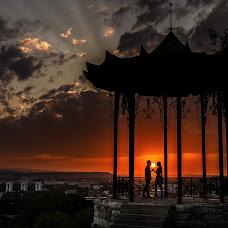Wedding photographer Aleksandr Kuznecov (WIND). Photo of 07.09.2018