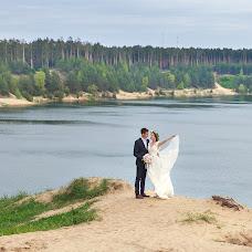 Wedding photographer Olga Gubernatorova (Gubernatorova). Photo of 31.07.2016