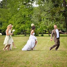 Wedding photographer Robert Sallai (sallai). Photo of 10.07.2015