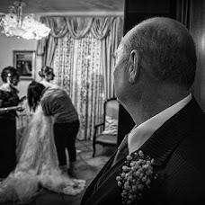 Wedding photographer Maurizio Scasso (scasso). Photo of 18.02.2016