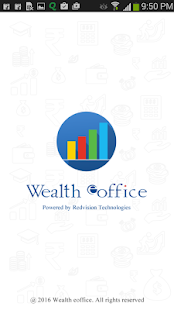 Wealth eOffice- screenshot thumbnail
