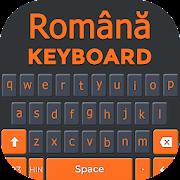 Romanian Typing Keyboard.