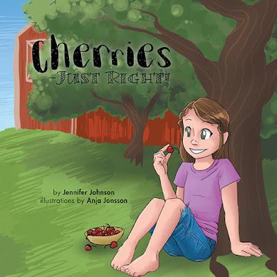 Cherries-Just Right!