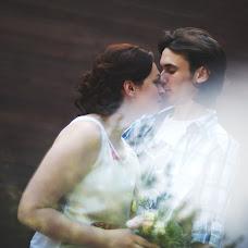 Wedding photographer Yuliya Romanchenko (YuliyaRoma). Photo of 17.08.2014