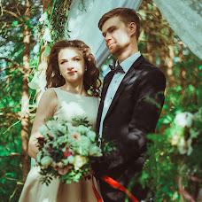 Wedding photographer Viktoriya Sysoeva (viktoria22). Photo of 20.04.2016