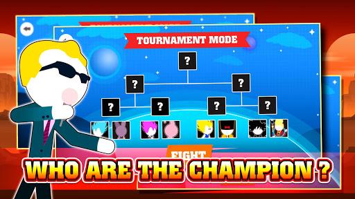 Stick Battle Fight screenshots 4