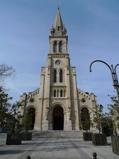 photo de Basilique Saint Denys