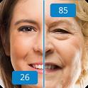 Age Scanner Photo Simulator icon