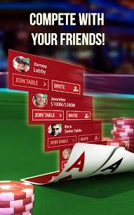 Zynga Poker – Texas Holdem 8