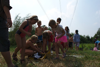 Photo: Skautský příměstský tábor