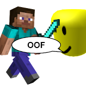 Minecraft and Roblox Death Sounds icon