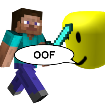 Minecraft and Roblox Death Sounds