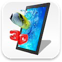 3D Parallax Themes Online APK Cracked Download