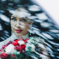 Wedding photographer Ivan Gusev (GusPhotoShot). Photo of 25.11.2017