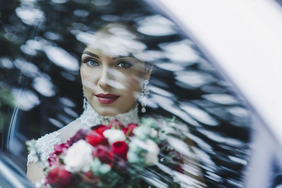 Свадебный фотограф Иван Гусев (GusPhotoShot). Фотография от 25.11.2017