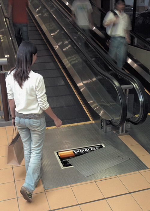 duracell power
