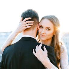 Wedding photographer Luiza Smirnova (luizasmirnova). Photo of 25.06.2017