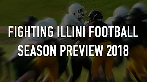 Fighting Illini Football Season Preview 2018 thumbnail