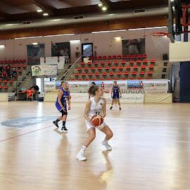 TDR 2018 Cesare Rubini Seregno Italia  by Alessandra Antonini - Sports & Fitness Basketball ( basket, under20, sport, seregno, italy )