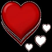 ❤ Felicitación de amor ❤