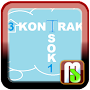 3 Kontrakan 1 Kost, SFTH Novel APK icon