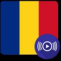 RO Radio icon