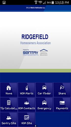 Ridgefield HOA