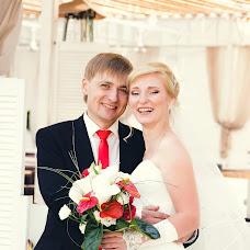 Wedding photographer Evgeniya Golkina (EvgeniyaG). Photo of 16.10.2014