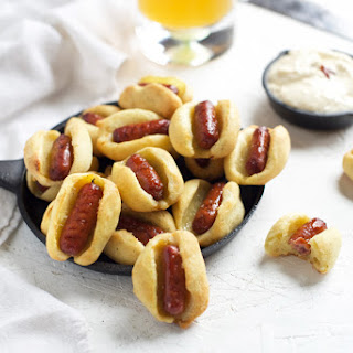 BRAZI BITES PIGS IN A BLANKET