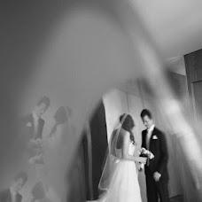 Wedding photographer Kseniya Ashikhmina (fotoka). Photo of 03.02.2013