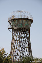 Photo: Day 164 -  1927 Water Tower