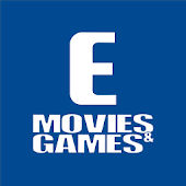 Euronics Movies and Games