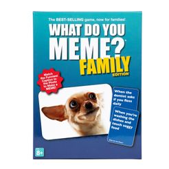What Do You Meme? - Family Edition