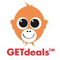 GETdeals icon