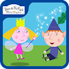 Ben and Holly's Little Kingdom - Big Star Fun APK