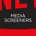 MediaScreener icon