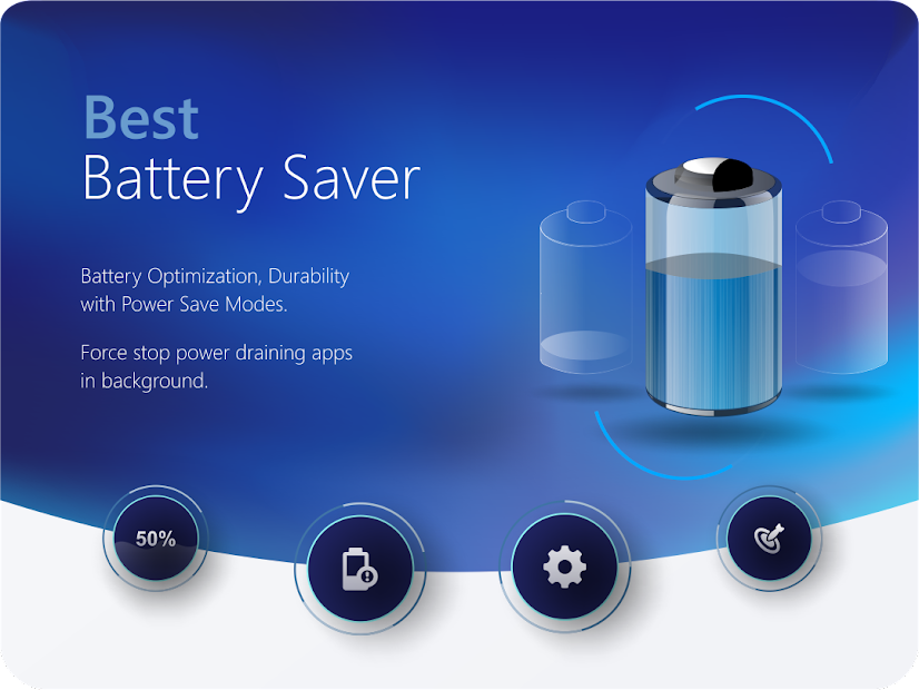 Smart Manager - Flash Cleaner & Power Saver on Google Play