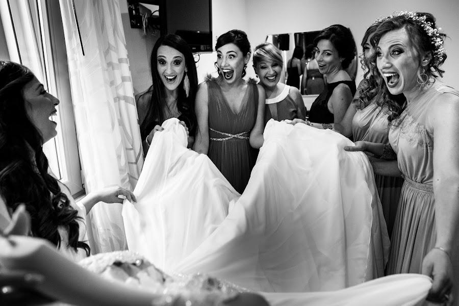 Wedding photographer Pasquale Minniti (pasqualeminniti). Photo of 16.01.2019
