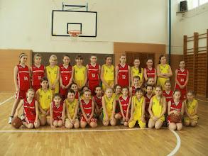 Photo: 18.03.2012 Priateľské zápasy BKM Žilina - Liptovské Sliače