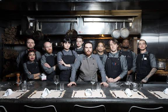 Scratch|Bar & Kitchen