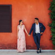 Wedding photographer Denis Zuev (deniszuev). Photo of 11.06.2018