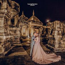 Wedding photographer Lâm Hoàng thiên (hoangthienlam). Photo of 23.03.2017