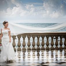 Wedding photographer Luca Bagnoli (bagnoli). Photo of 19.11.2015