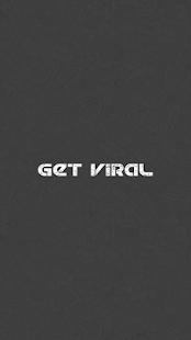 GetViral - náhled