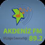 Akdeniz FM Icon