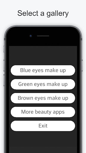 Eyes makeup 2018 ( New) 32.0.0 screenshots 11