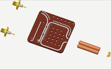 Ученые из колледжа Dartmouth использовали программные продукты ANSYS для моделирования электрических цепей