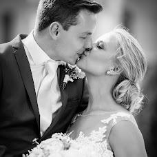Wedding photographer Jan Gebauer (gebauer). Photo of 16.08.2017