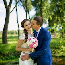 Wedding photographer Vadim Korobkov (korobkov). Photo of 06.08.2015