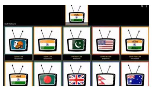 Pocket TV - Apps on Google Play
